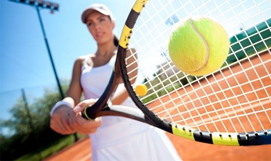 аренда теннисных кортов