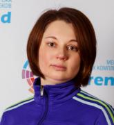 Александра Шевченко (Богданова)