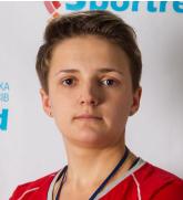Мария Паламарчук
