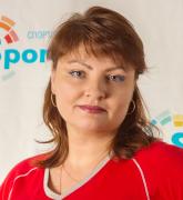 Ольга Игонина