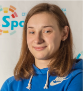 Анастасия Прокопенко