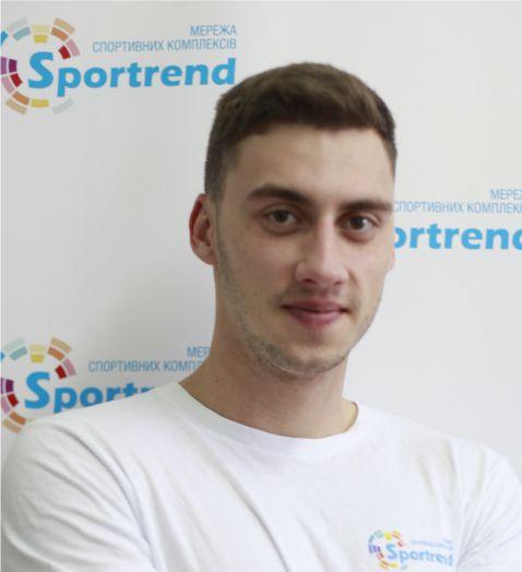 Евгений Ржеуцкий