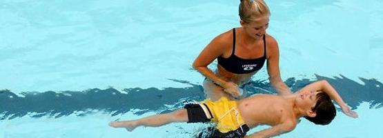 персональные тренеровки в бассейне