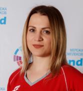 Ксения Романчук