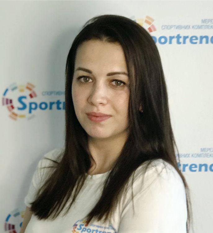 Анна Чечет