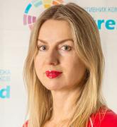Елена Комоликова