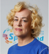 Наталья Бондаренко