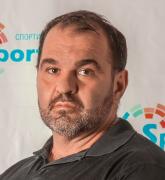 Сергей Пиляев