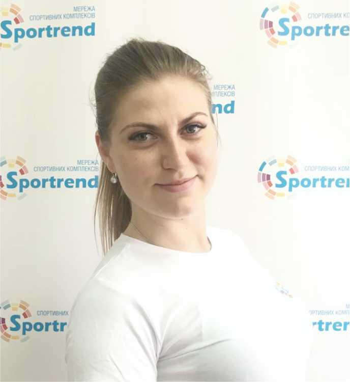 Екатерина Щиголь