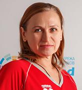 Татьяна Кицина