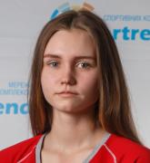 Александра Тоненькая