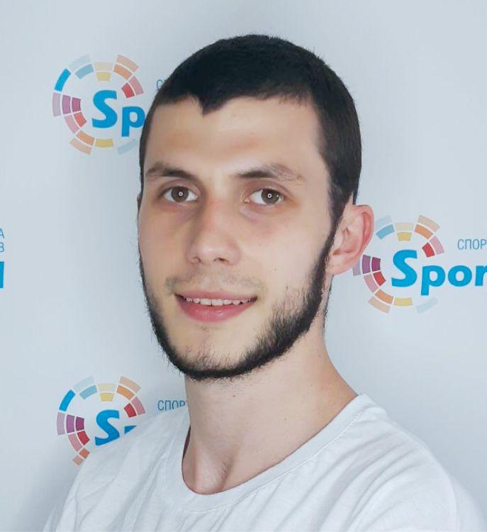 Владислав Демьянов