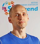 Владимир Поворозник