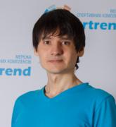 Константин Бодня