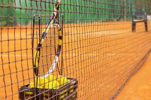Летние цены на теннис в Спортренд