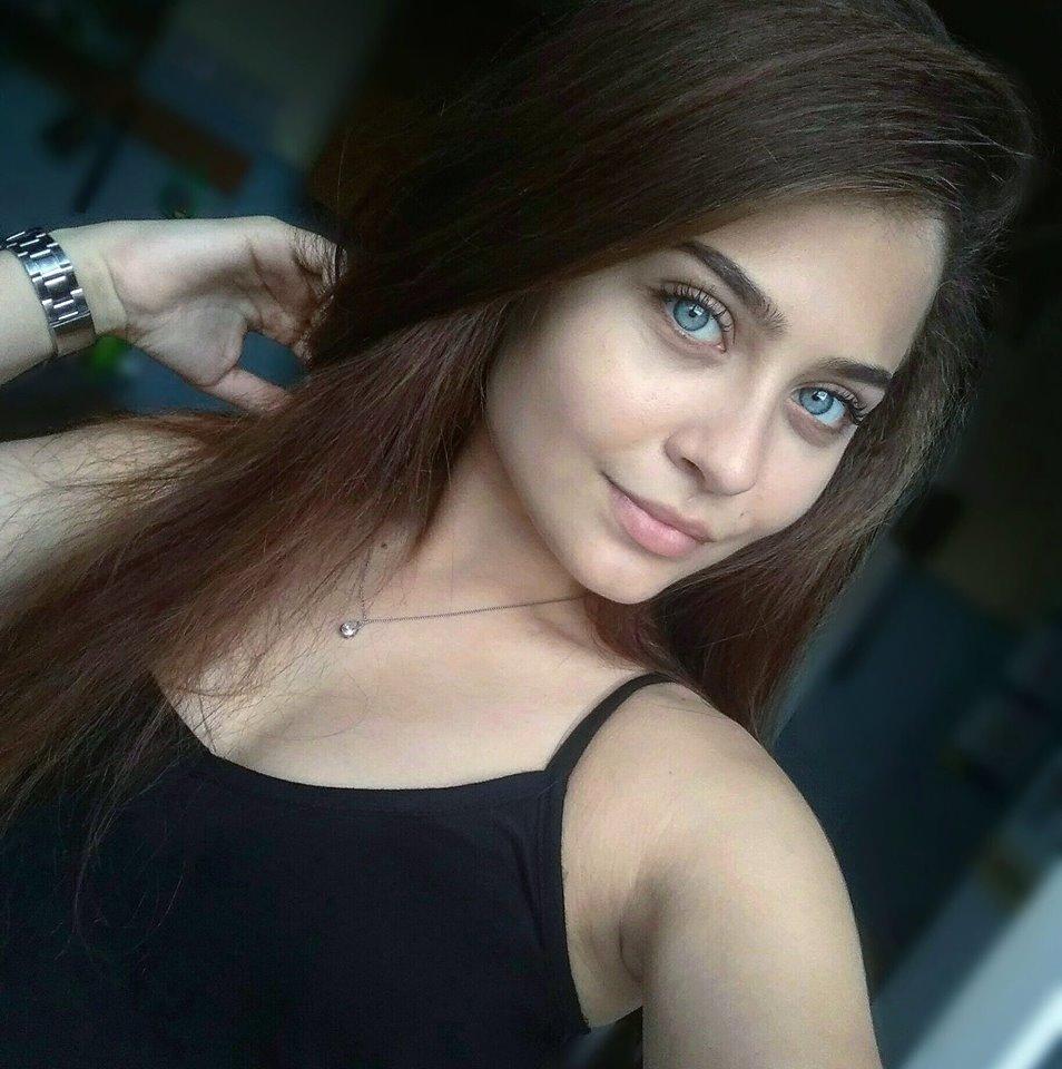 Дарья Карук