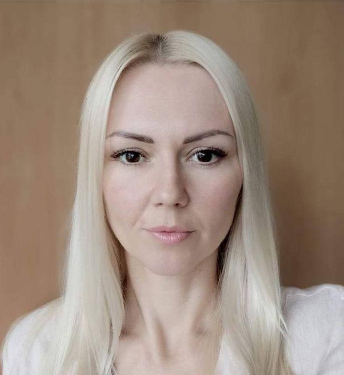 Ирина Сташкевич