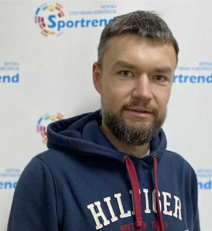 Илья Басов