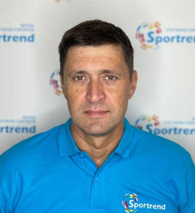Юрий Власенко