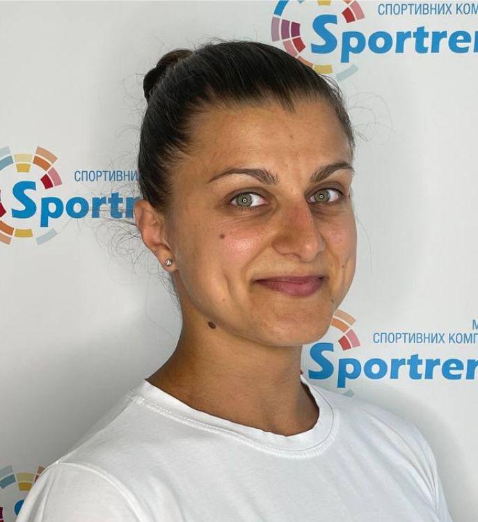 Оксана Онищенко